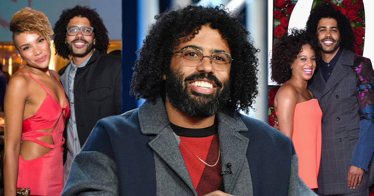 Who is Daveed Diggs Wife? Is He Dating Anyone?