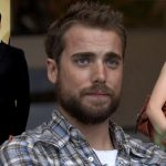 Dustin Milligan Wife and past affairs