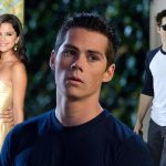 Dylan O'Brien current girlfriend and past affairs