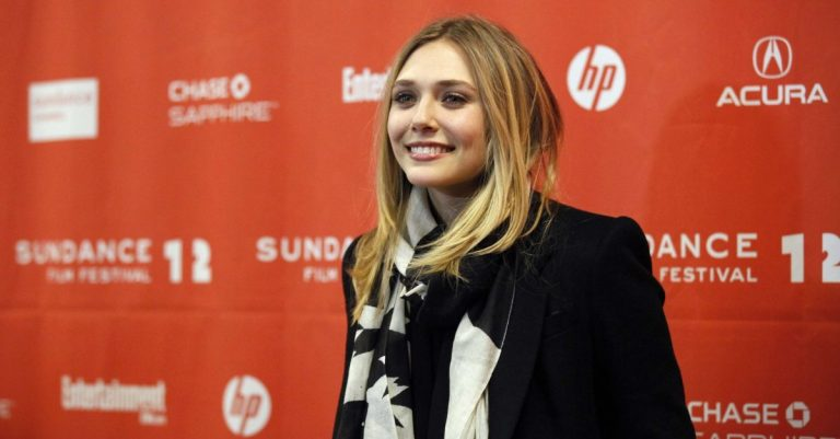 Elizabeth Olsen Height, Age & Bio