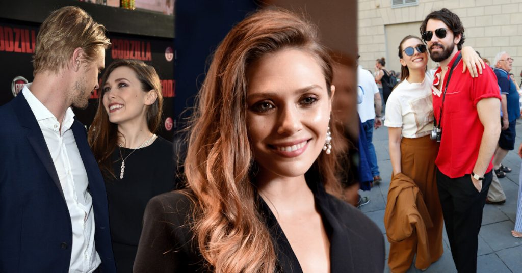 Who is Elizabeth Olsen Boyfriend in 2021? Is She Married ...