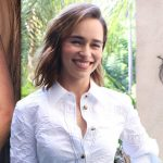 Emilia Clarke tattoos and meanings