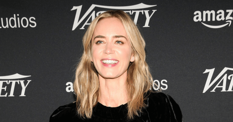 Emily Blunt Bio, Height, Age, Net Worth