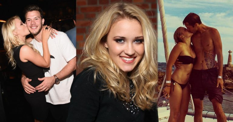 Emily Osment boyfriends