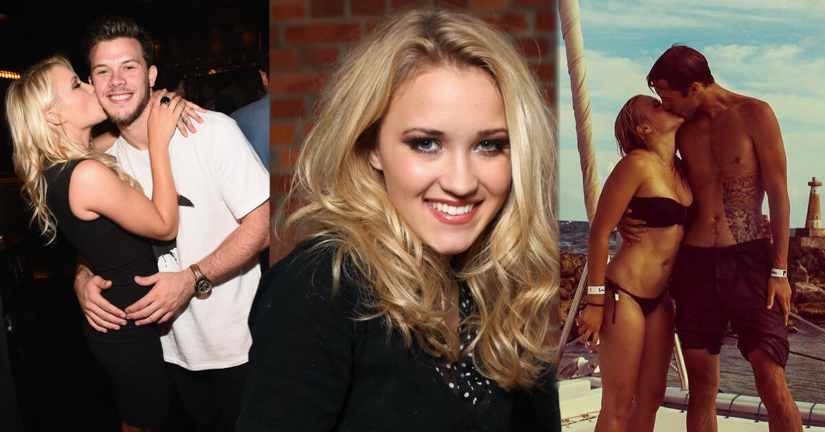Who is Emily Osment Dating? The List of Her Boyfriends So Far
