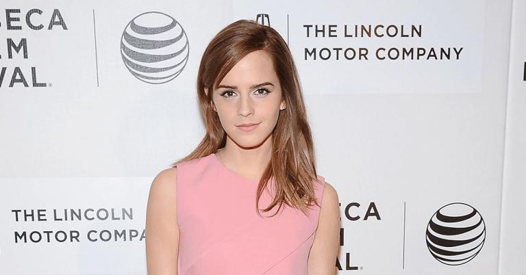 Emma Watson Height, Age, Bio, Net Worth
