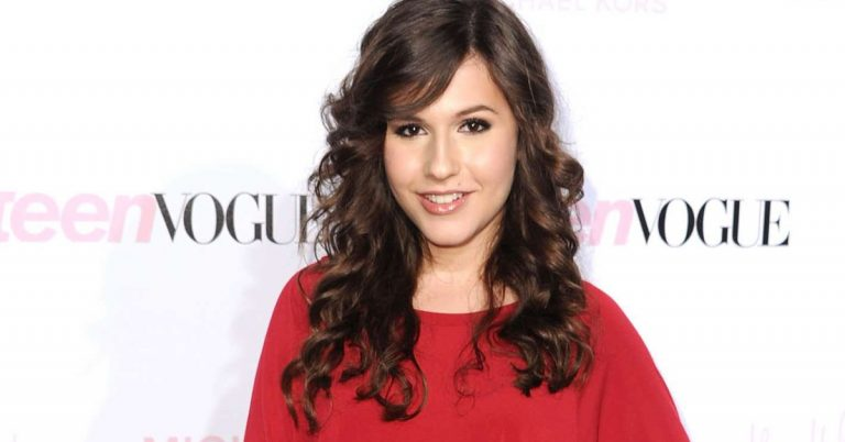 Erin Sanders Height, Age, Net Worth, Facts, Husband