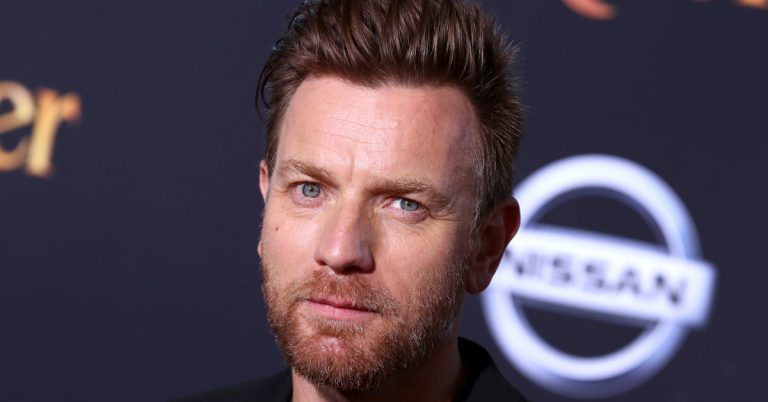 Ewan McGregor Height, Age, Wife, Movies, Net Worth