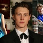 George Mackay girlfriend list