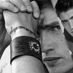 Gregg Sulkin Tattoos