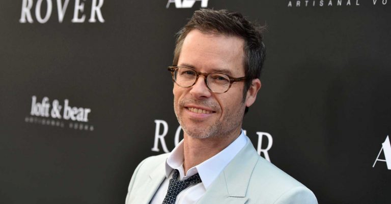 Guy Pearce Height, Age, Movies, Facts, Wife, Net Worth