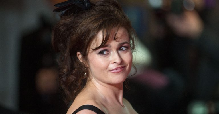 Helena Bonham Carter Height, Weight, Age, Movies, Net Worth
