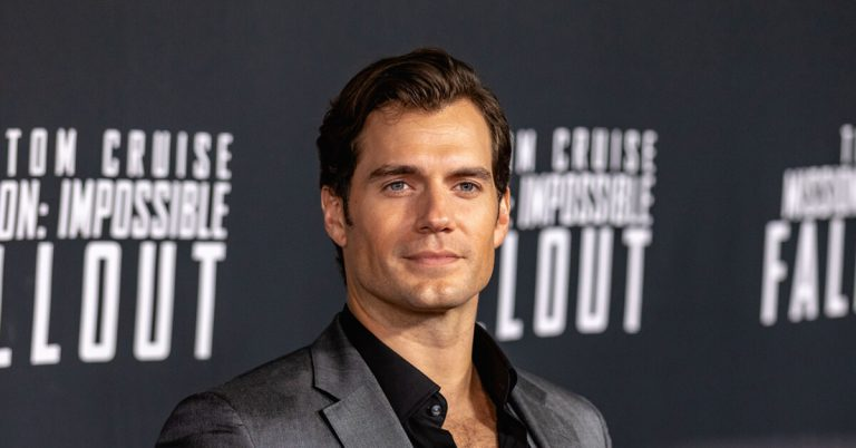 Henry Cavill Actor Profile: Movies, TV, Net Worth, Girlfriend