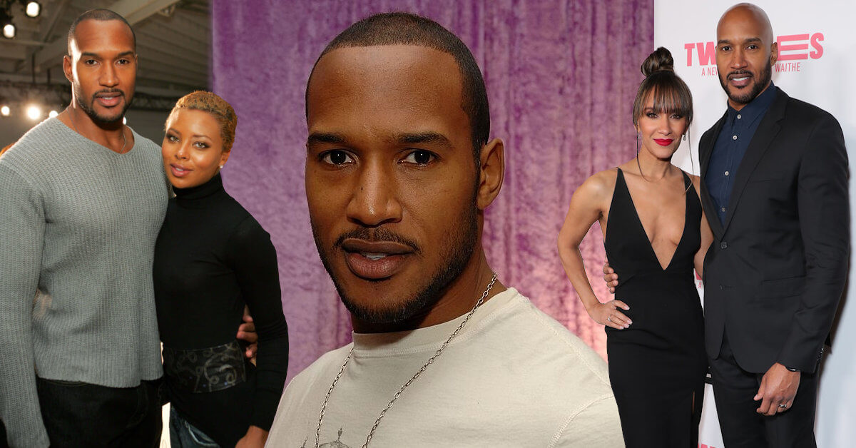 Henry Simmons wife and dating history
