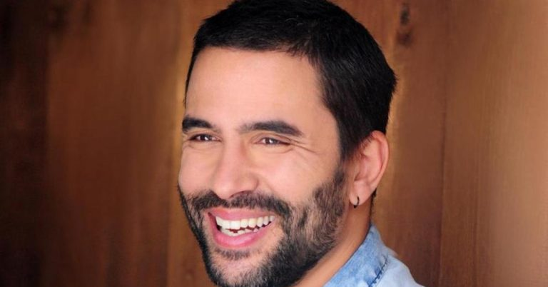 Ignacio Serricchio Height, Age, Movies, Facts, Net Worth