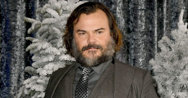 Jack Black Age, Height, Bio, Movies, Kids, Net Worth, Facts