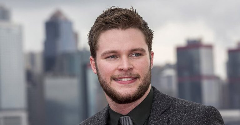 Jack Reynor Actor Profile: Movies, Dating, Age, Net Worth, Wiki