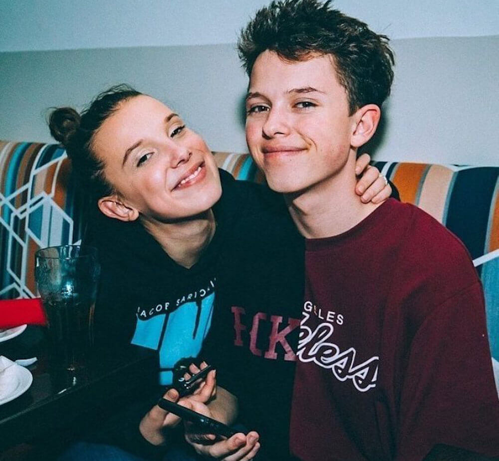 Who is Jacob Sartorius Girlfriend? Learn all the Details of His ...