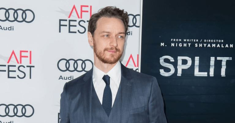 James McAvoy Movies, Net Worth, Height, Age, Wife