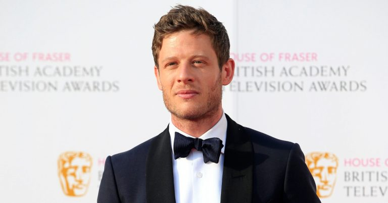 James Norton Height, Age, Movies, Wife, Net Worth