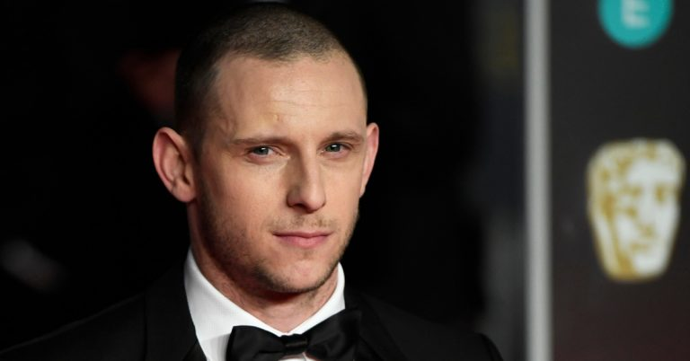 Jamie Bell Actor, Height, Age, Movies, Net Worth, Facts, Wife