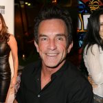 Jeff Probst wife and dating history
