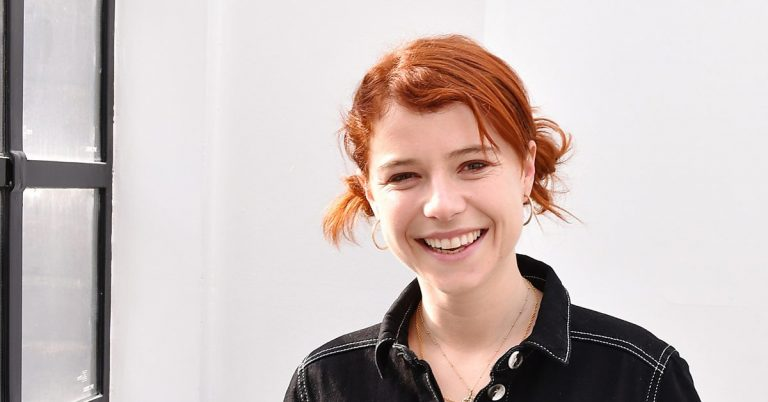 Jessie Buckley Height, Age, Movies, Net Worth