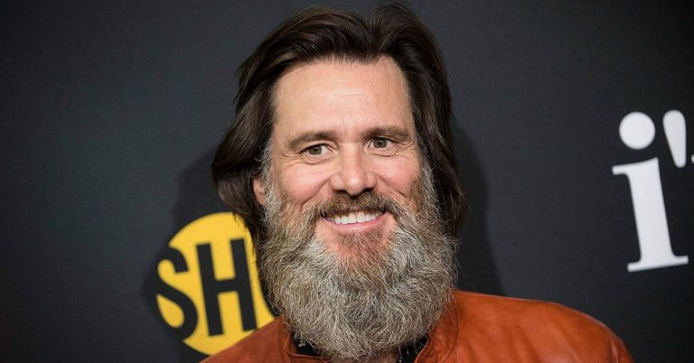 Jim Carrey Height, Age, Movies, Net Worth, Facts, Wife