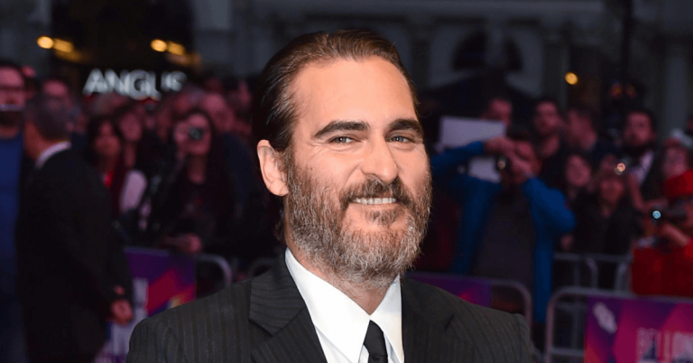 Joaquin Phoenix Actor Profile: Movies, Joker, Weight, Age