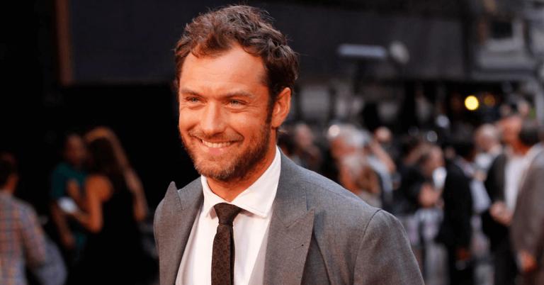 Jude Law Bio, Height, Age, Net Worth