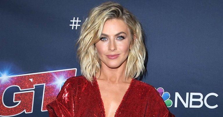 Julianne Hough Age, Height, Bio, Movies, Married, Net Worth