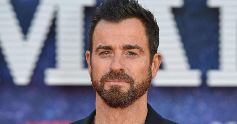 Justin Theroux Height, Age, Movies, Net Worth, Girlfriend, Tattoo