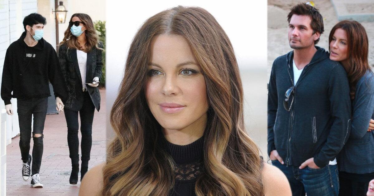 Kate Beckinsale boyfriend and husbands