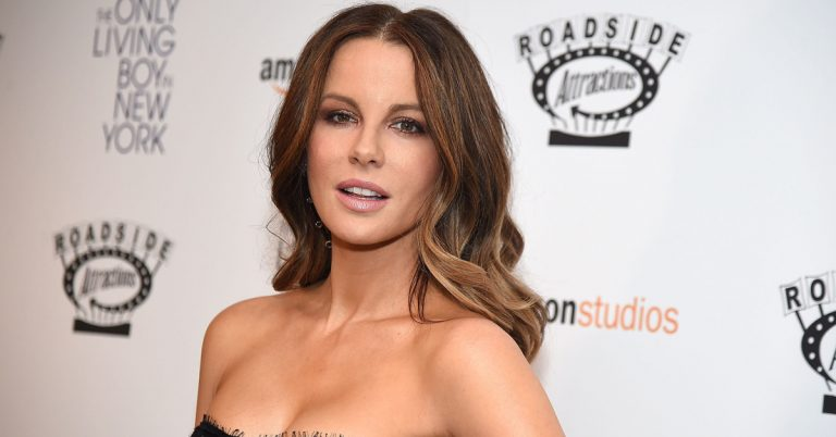 Kate Beckinsale Bio, Height, Age, Net Worth