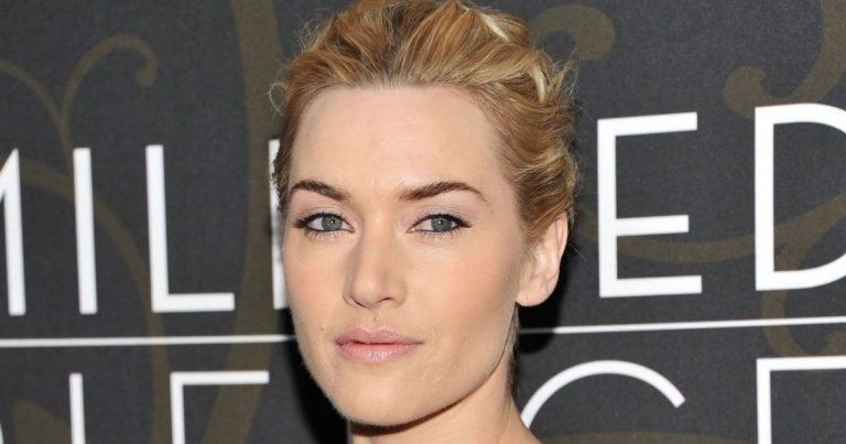 Kate Winslet Bio, Height & Weight