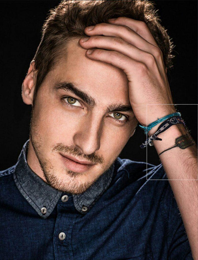 Kendall Schmidt Wrist Tattoo