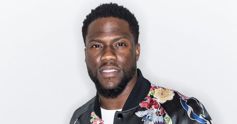 Kevin Hart Height, Weight, Bio, Net Worth
