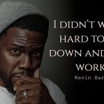 Kevin Hart quotes about work