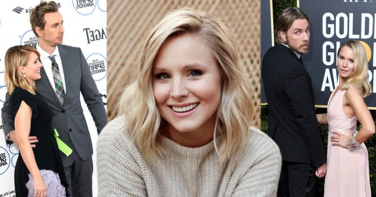 Kristen Bell Husband and Dating History