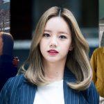 Lee Hye-ri boyfriend and dating history