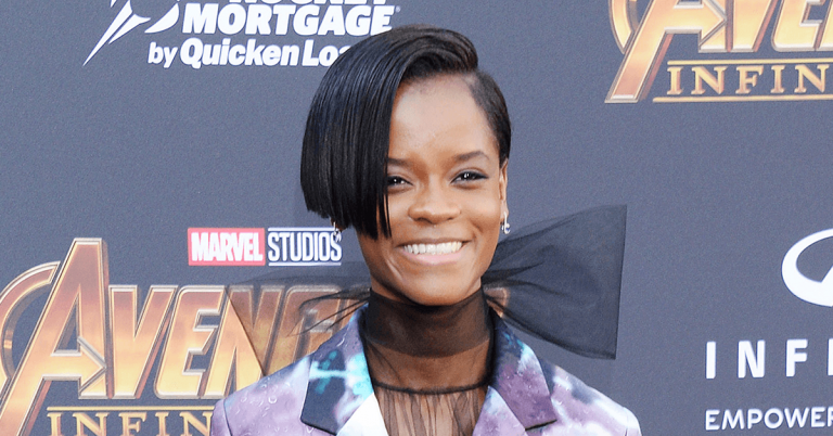 Letitia Wright Height, Age, Bio, Net Worth