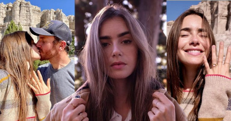 Lily Collins boyfriends and dating history