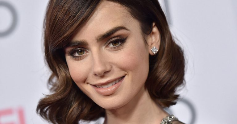 Lily Collins Bio, Height & Age