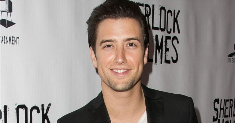 Logan Henderson Height, Age, Net Worth, Facts, Dating