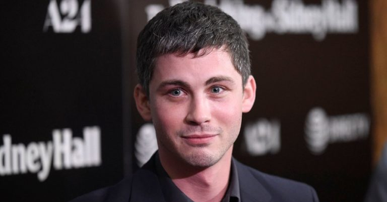 Logan Lerman Height, Age, Bio, Net Worth, Girlfriend