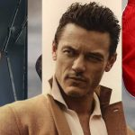 Luke Evans 2 tattoos