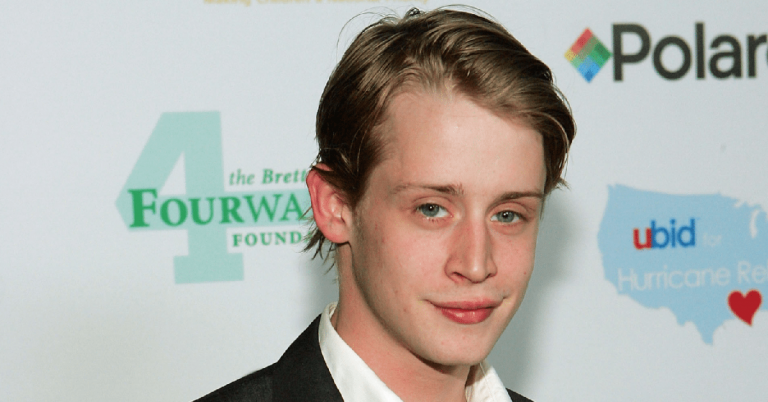 Macaulay Culkin Height, Age, Movies, Siblings, Net Worth