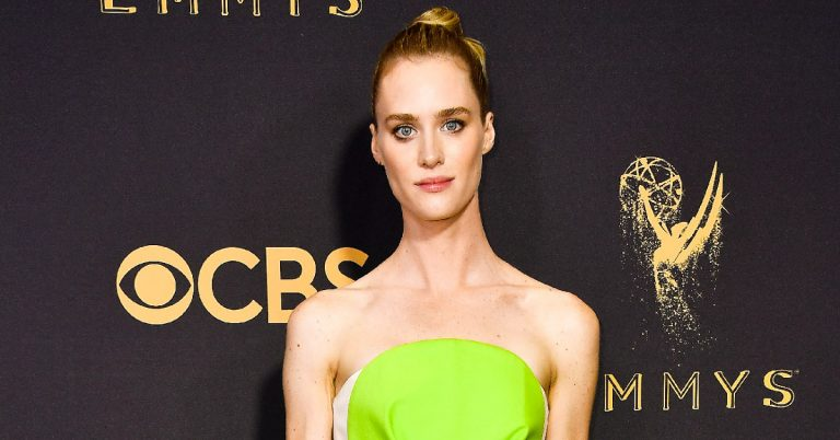 Mackenzie Davis Actress, Height, Age, Net Worth, Boyfriend