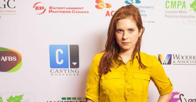 Magda Apanowicz Height, Weight, Age, Facts, Movies, Net Worth