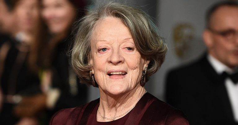 Maggie Smith Height, Age, Bio, Movies, Net Worth, Facts